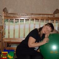 Для мамы релакс-это здоровый сон ребёнка))